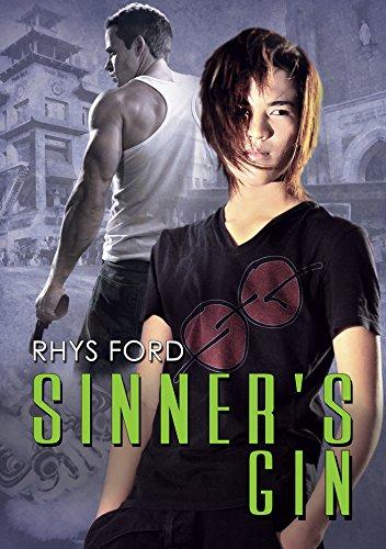 Sinner's Gin (Français) (Sinners (Français) t. 1)