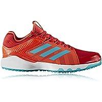 Adidas Hockey Lux Rojo Aqua Zapatillas - SS18 - 43 y 1/3 EU