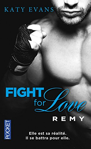 Fight for love (3)
