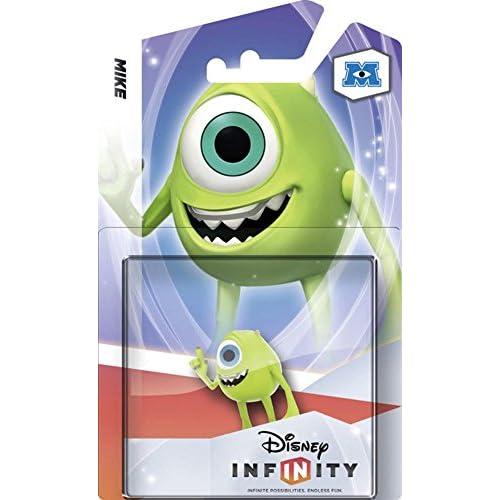Disney Infinity - Figura Monstruos: Mike 4