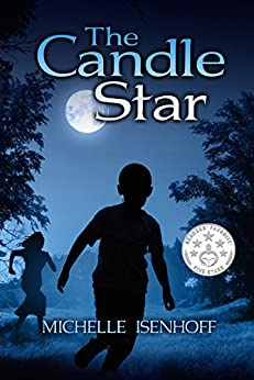 The Candle Star (Divided Decade Collection) by [Isenhoff, Michelle]
