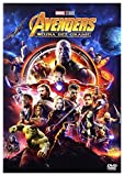 Avengers: Infinity War [DVD] (IMPORT) (Pas de version française)