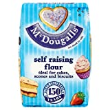 McDougall's Self Raising Flour, 500g
