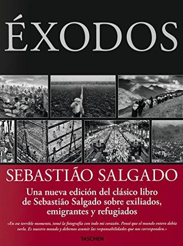 Sebastião Salgado. Éxodos por Sebastião Salgado
