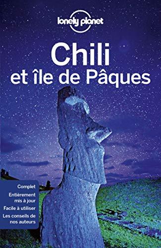 Chili et île de Pâques - 5ed par  Planet Lonely