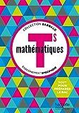 Mathématiques Tle S Barbazo : Enseignement spécifique