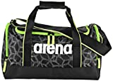Acquista Arena Spiky 2 Small, Borsa Sportiva Unisex – Adulto, Black X/Pivot/Fluo Green, Taglia Unica