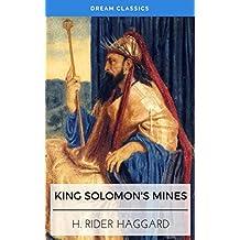 King Solomon's Mines (Dream Classics)