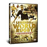 Legends Of World Rugby [1 DVD]