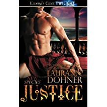 [Justice] [by: Laurann Dohner]
