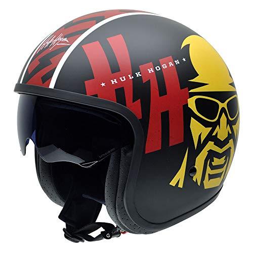 NZI rolling3Sun Hulk Hogan Signature, Signature, Taglia XXL