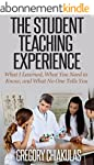 The Student Teaching Experience: What...
