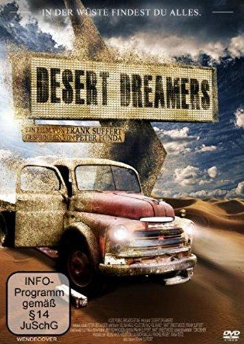 Desert Dreamers hier kaufen