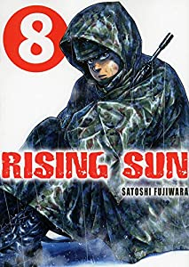 Rising Sun Edition simple Tome 8