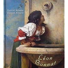 Léon Bonnat: Academic Reproductions (English Edition)