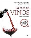 Best Guías de vino - La cata de vinos: Guía completa para conocer Review