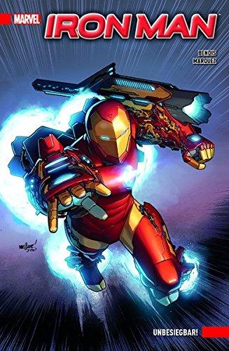 Iron Man: Bd. 1: Unbesiegbar!