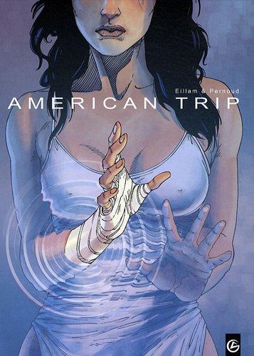 American trip, première partie