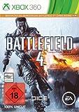 Battlefield 4 - Day One Edition (inkl. China Rising Erweiterungspack) [Xbox 360]