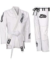adsin/® Karate Suit Kids Victory Taekwondo Lightweight Uniform GI Clothing