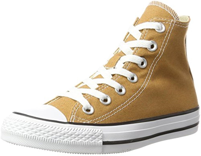 Converse Unisex Erwachsene Chuck Taylor All Star Hohe Sneaker
