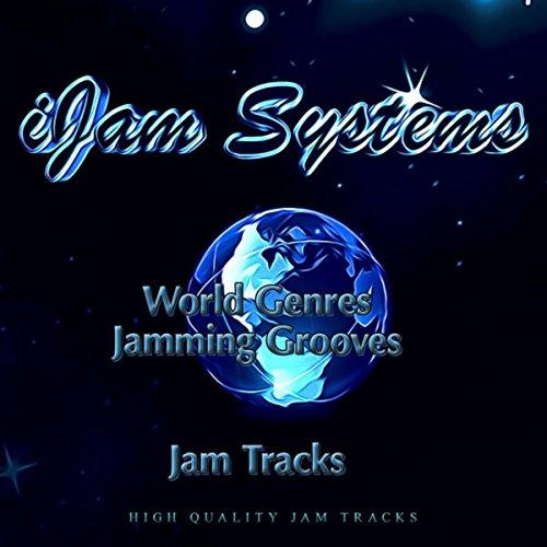 Jam Track Latin Groove Em9 (100BPM) (Jam Track Version)
