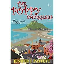 The Poppy Smugglers (A Cornish Coastpath Mystery Book 3)