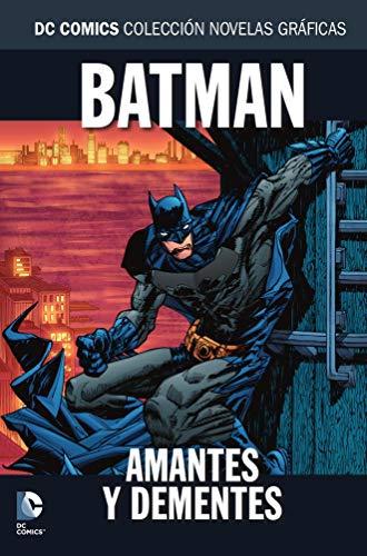 Batman: Amantes y Demente