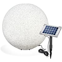 LED-SOLARKUGEL hongy drachenturm 50 RGB