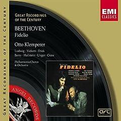 Fidelio (2000 Digital Remaster): Ach! Vater, eilt! (Marzelline/Rocco/Jaquino/Leonore)