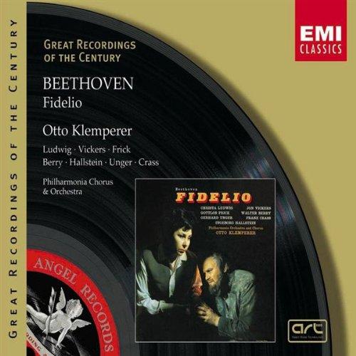 Fidelio (2000 Digital Remaster): Nr.3: Quartett: Mir ist so wunderbar (Marzelline/Leonore/Rocco/Jaquino)
