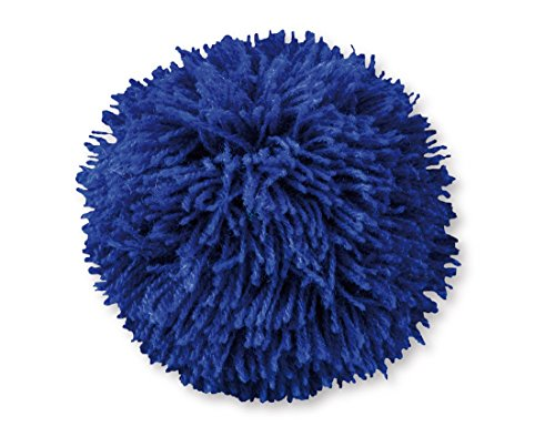 Pompon Personnalisable - Donkey Products Bleu