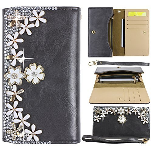 zxk-pu-leather-lady-girls-clutch-wallet-purse-with-zippered-card-slots-portable-rope-hand-inlaid-cam