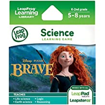Leap Frog Brave - Juego