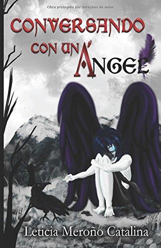 Conversando con un ángel