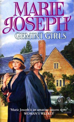 The Gemini Girls (English Edition) - Gemini Bank