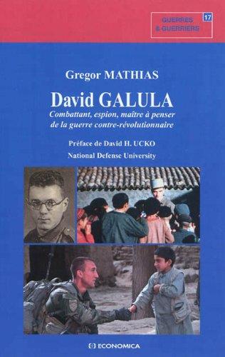 David Galula