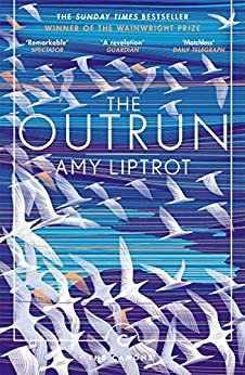 The Outrun (Canons Book 93) by [Liptrot, Amy]