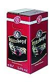 Hitzkopf Bielmeier Glhwein Bratapfel Bag-in-Box, Alkohol: 5.4% Volume, Inhalt: 10 L, 1er Pack (1 x 10 L)
