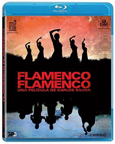 Flamenco, Flamenco [Blu-ray] 51e793MTJbL