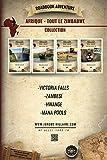 Zimbabwe: Intégrale Mini Roadbook Adventure (Edition Française)