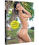 Young Exotic Beauties: hot & natural