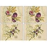 Pimpernel Olive & Figs - Boîte de 4