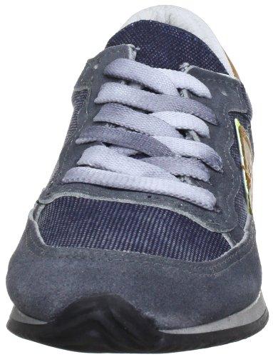 Nat-2 Quick, Baskets mode mixte adulte Bleu (Navy)