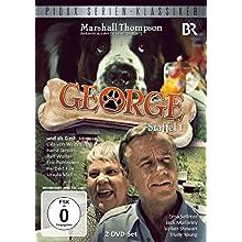 Coverbild: George, Staffel 1