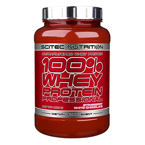 100% Whey Protein Professional (920g) Scitec