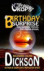 A Birthday Surprise (The Castaway Kops Book 1)
