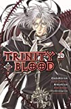 Trinity Blood: Bd. 20