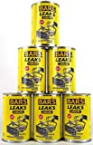 6x DR. WACK BAR'S BARS Leaks Liquid Kühlerdichtmittel Dichtmittel 150 g