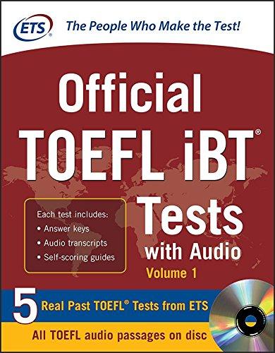 Toefl Kit Book